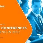 Best IT conferences to attend in June-August 2017