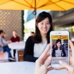 Microsoft's new iPhone app narrates the world for blind people
