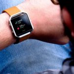 Fitbit's smartwatch will launch with an app platform — whenever it launches