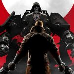 The New Colossus : Building  Wolfenstein II  atop a million small decisions