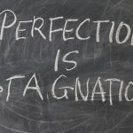 Why striving for perfection might be holding you back as a newbie web developer