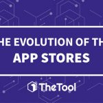The Evolution of Apple App Store and Google Play Store [Infographic]
