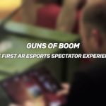 Guns of Boom – AR Spectator Mode Teaser