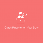 Android Debugging – CrashReporter on Duty