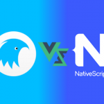 Native apps with Vue.js: Weex or NativeScript?