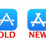 Apple just changed the App Store icon for the first time in years