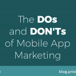 The Dos and Don'ts of Mobile App Marketing