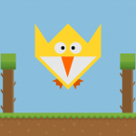 Machine Learning Algorithm: Flappy Bird flies by using Neural Networks