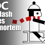 The Flash Games Postmortem