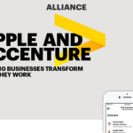 Apple and Accenture partner to create iOS business solutions