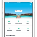 Mobile App Success Story: How TripAdvisor Did It
