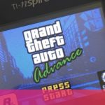 Move over consoles, playing GTA on a calculator is way cooler
