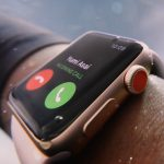 The new Apple Watch Series 3 has cellular built-in