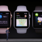 Apple watchOS 4, with better heart rate monitoring, arrives September 19