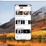 Building Apps for iPhone X