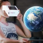 Aryzon: An Affordable, AR Cardboard Headset