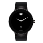 Movado Connect: The Latest Expensive Android Wear In The Smartwatch Market