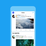 The Mission-driven Interface – Twitter Design & Research
