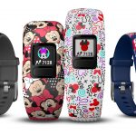 Garmin's new fitness tracker uses Disney characters to trick kids into exercising