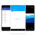 Prototype An Android Mobile App Using Framer