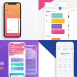 🏆 Best Of iOS Design in September 2017