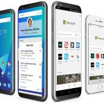 Microsoft brings Edge to Android and iOS, relaunches Arrow Launcher as Microsoft Launcher