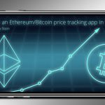 Build an Ethereum/Bitcoin price tracking app in Swift