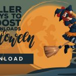 Killer Ways To Boost App Downloads With Halloween