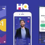 Vine's founders are back with HQ, a live trivia game show app