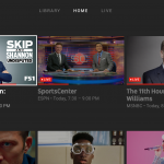 Google launches YouTube TV app for your big screen, starting with Android TV and Xbox One