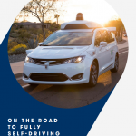 Waymo Safety Report: On the road to fully self-driving