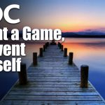 Invent a Game, Reinvent Yourself