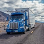 A Self-Driving Truck Might Deliver Your Next Refrigerator