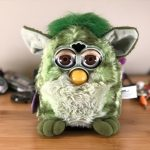 I turned a Furby into an Amazon Echo. Introducing: Furlexa