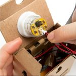 Introducing the AIY Vision Kit: Add computer vision to your maker projects