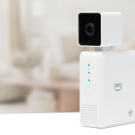 AWS DeepLens – Deep learning enabled video camera for developers
