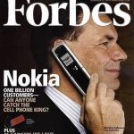 Forbes cover 10 years ago