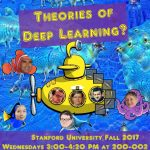 Theories of Deep Learning