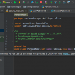 Yet Another Awesome Kotlin Feature: Parcelize