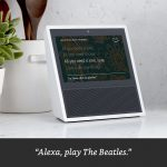 How to write Alexa skills for Amazon's new Echo Show in Java