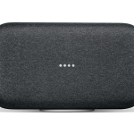 Google Home Max: The Smart Speaker System with Ultimate Audio Output