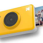 Kodak Mini Shot Instant Camera: Instant Photography Simplified