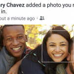 Facebook's facial recognition now finds photos you're untagged in