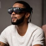 Magic Leap: Founder of Secretive Start-Up Unveils Mixed-Reality Goggles