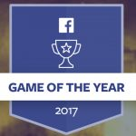 Facebook Game of the Year 2017