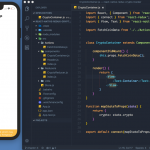 Let's Build: Cryptocurrency Native Mobile App With React Native + Redux