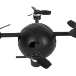 Pitta: An Innovative Selfie Camera Drone for This Holiday Season