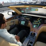 LG teams up with HERE for self-driving telematicstech
