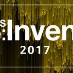 AWS re:Invent 2017 Sessions