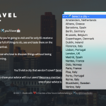 TravelTxt: how I launched a new startup in 3 hours and 0 line of code